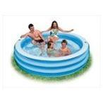 Приход надувных и каркасных бассейнов
