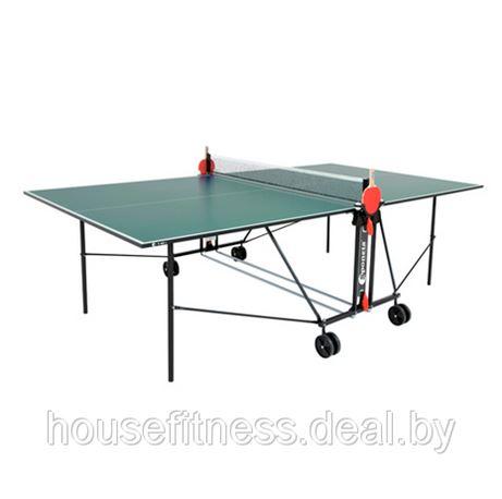Уже в продаже! Столы для настольного тенниса Sponeta из Германии!