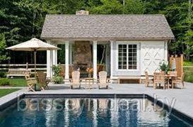 Купить или построить бассейн Вы можете ещё в этом сезоне