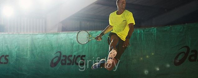 Новая коллекция теннисных кроссовок ASICS