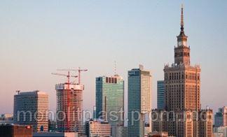 Открылось представительство компании МонолитПласт в Республике Польша!