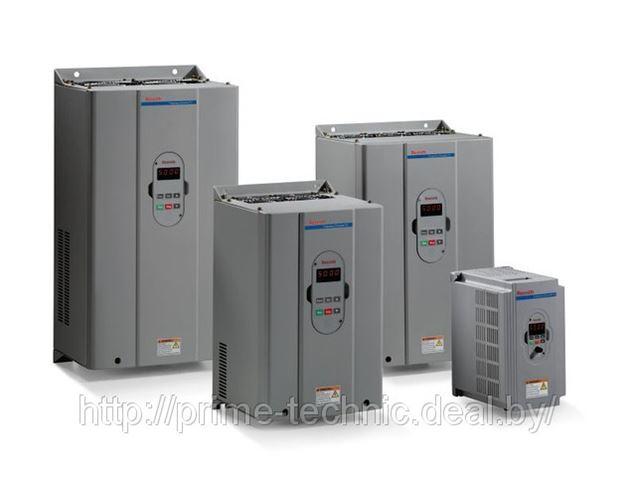 Частотные преобразователи Bosch Rexroth серии Fe