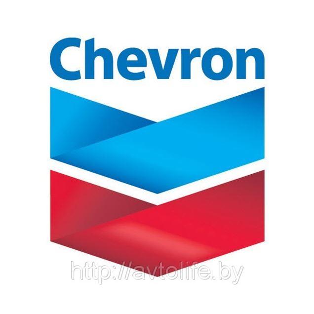 Новый бренд Chevron (США)! Специальная цена на позицию 5W-30 - 29$ за 3,785л!!!