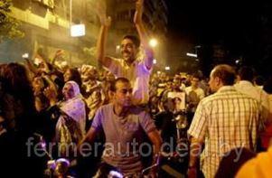 Штрафные санкции турфирм за отказ ехать в Египет нарушают закон