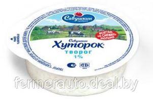 Россельхознадзор имеет претензии к белорусским ветчине, говядине и творогу