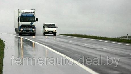 Новая система взимания платы за проезд по Беларуси заработает 1 августа