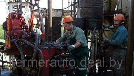 'Белоруснефть' будет разрабатывать нефтяные месторождения Украины