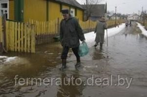 В текущем году паводок будет проблемным