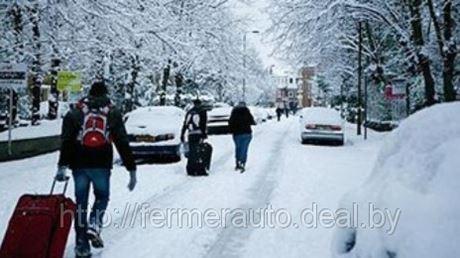 В Беларуси в ближайшие дни потеплеет