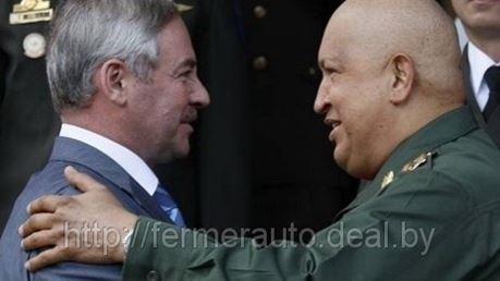 Виктор Шейман назначен управляющим делами президента