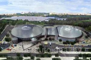 «Чижовка-Арена» будет полностью введена в эксплуатацию 1 декабря 2013 года