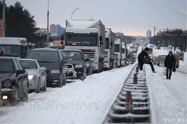 Каково было заложникам 'Хавьера' на трассе и в аэропорту. Репортаж TUT.BY