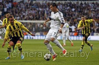 Криштиану Роналду требует у 'Реала' годовой оклад в 20 млн евро