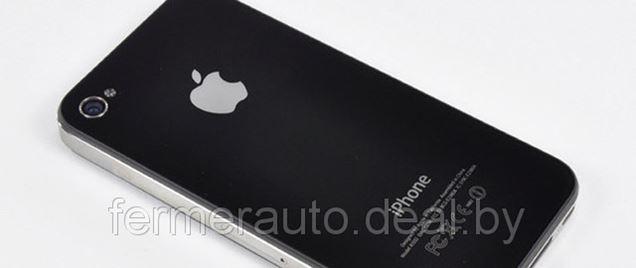Китайские СМИ рассказали об очередном инциденте с iPhone