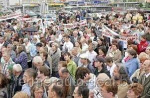 Белорусские предприниматели намерены объявить забастовку 27 июня