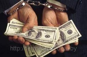 Крупный чиновник Минстройархитектуры подозревается в мошенничестве