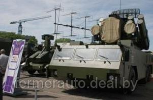 Хватит ли денег у Шри-Ланки на белорусское оружие?
