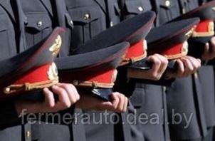 С 1 июля в Беларуси начнет действовать новая военизированная структура