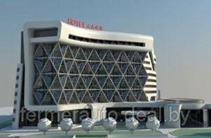 Мингорисполком: после ЧМ-2014 возникнет серьезная проблема по наполнению отелей