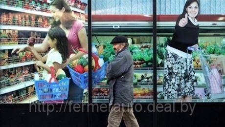 Беларусь – бесспорный лидер по росту цен в Европе