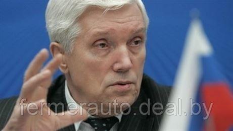 Суриков: Беларуси просто так получить кредит будет сложно