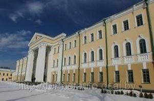 Реконструкция здания Следственного комитета не обошлась без хищений