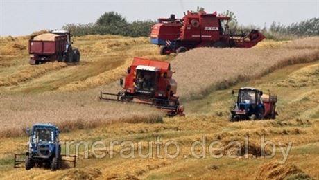 'Росагромаш': Беларусь дискриминирует российскую сельхозтехнику