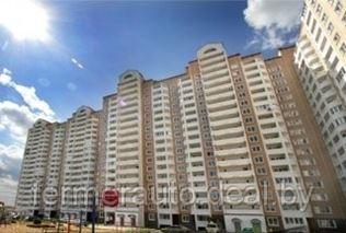 Средняя стоимость 1 кв.м жилья на вторичном рынке Минска за март выросла еще на 1,4%