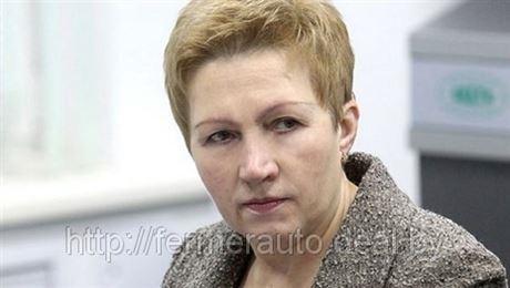 Ермакова: без кредита МВФ Беларусь не загнется