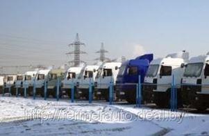 'МАЗ' сокращает рабочую неделю из-за слабой реализации продукции