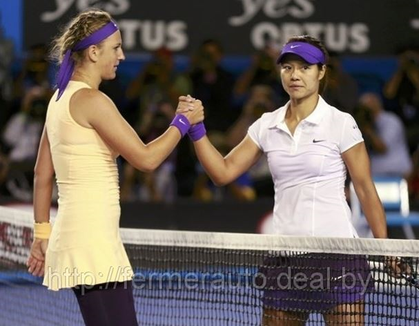 Первая в мире. Виктория Азаренко снова выиграла Australian Open