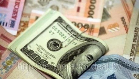 Белорусские власти довели зарплату до 500 долларов в 2012 году