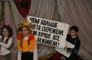 Госконтроль проверит насколько белорусы стали бережливей