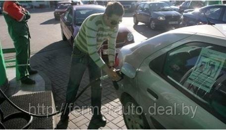 С 16 января в Беларуси дорожает топливо