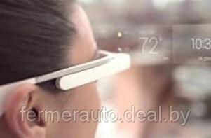 В ресторанах США запретили пользоваться очками Google Glass