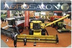 Выставка Агросалон-2012