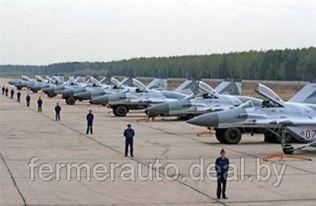 Российскую авиабазу могут использовать для противодействия ЕвроПРО