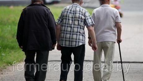 Продолжительность жизни в Беларуси не дотягивает до европейских показателей