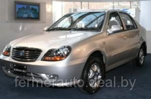 Geely в Беларуси будут делать по жестким стандартам Volvo