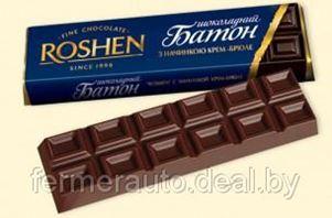 Минздрав Беларуси усомнился в качестве шоколада «Рошен»