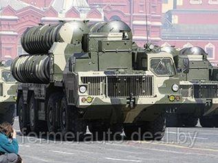 К 2015 году Россия разместит в Беларуси авиаполк с истребителями, а в 2014-м поставит 4 дивизиона С-300