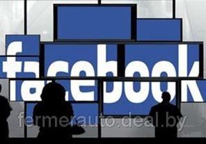 В Facebook произошла утечка данных 6 млн пользователей