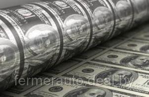 Борисовский милиционер печатал дома доллары