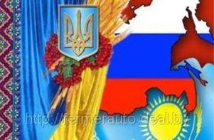 Украина хочет быть с Европейским и Таможенным союзом одновременно