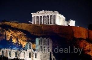 Греческое направление бьет все рекорды