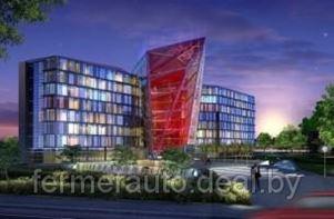 Офис 'Беларуськалия' будет передан Банку развития