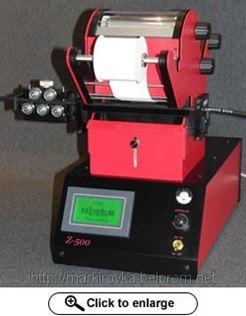 Оборудованние Loepfe для маркировки кабеля в Беларуси