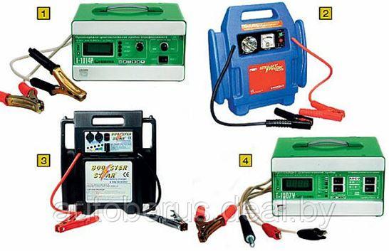 Появились Зарядные устройства для Вашего авто!!!