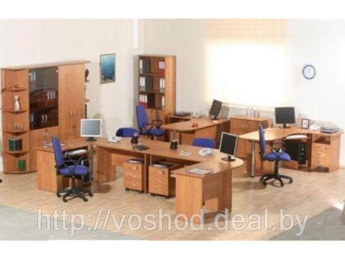Распродажа новой офисной мебели со склада в г. Минске