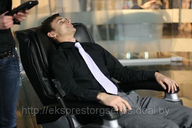 BODRO.by проведет сеанс бесплатного массажа в Вашем офисе!